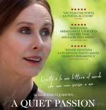 prossimamente A QUIET PASSION in PRIMA VISIONE all'MPX!