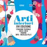 ARTI INFERIORI stagione teatrale 2018-2019