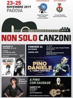 evento PINO DANIELE con GIORGIO VERDELLI | Ven 24 Novembre