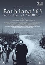 Barbiana '65 - la lezione di Don Milani