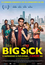 The Big Sick - ingresso gratuito