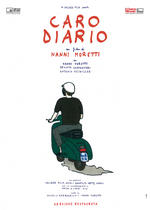 CARO DIARIO di Nanni Moretti