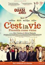 C'est la vie - prendila come viene (film scelto dagli abbonati)