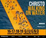 I WONDER STORIES: evento CHRISTO | dal 16 al 19 Giugno