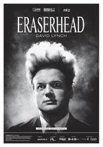 ERASERHEAD di David Lynch (nuove proiezioni)