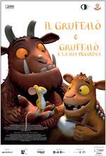 Il Gruffalò & Gruffalò e la sua piccolina [FILM JUNIOR!]