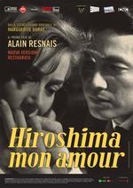 HIROSHIMA MON AMOUR di Alain Resnais