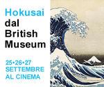 LA GRANDE ARTE all'MPX: evento HOUKSAI | Lun25-Mar26-Mer27 Settembre