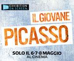 LA GRANDE ARTE all'MPX: evento PICASSO | Lun6 Mar7 Mer8 Maggio