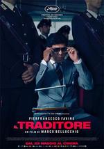 Il traditore (film scelto degli abbonati)