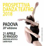 Prospettiva Danza Teatro 2018: spettacolo ATTACCHI DI PANE all'MPX