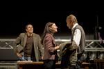 Teatro Arti inferiori: PROVANDO IN NOME DELLA MADRE