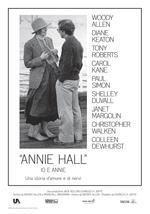 IO E ANNIE di Woody Allen