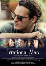 Irrational Man (film scelto dagli abbonati)