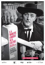 LA MORTE CORRE SUL FIUME di Charles Laughton