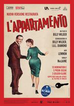 L'APPARTAMENTO di Billy Wilder