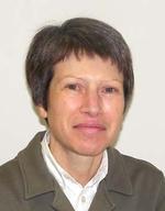 Maria Grazia Crepaldi