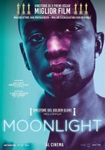 Moonlight (film scelto degli abbonati)