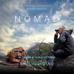 proiezione evento NOMAD-CHATWIN-HERZOG | Mar 20 e Mer 21 Ottobre