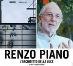 I WONDER STORIES: evento RENZO PIANO | 14-15-16-17 Ottobre