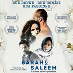 prossimamente SARAH & SALEEM in PRIMA VISIONE all'MPX!
