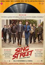 Sing Street - ingresso gratuito