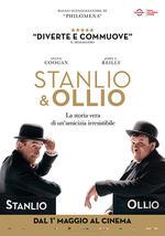 Stanlio & Ollio - ingresso gratuito