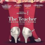 THE TEACHER è in PRIMA VISIONE all'MPX!