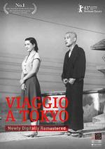 VIAGGIO A TOKYO di Ozu Yasujiro