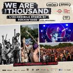 I WONDER STORIES: evento ROCKIN'1000 | Dom 25 e Mer 28 Ottobre