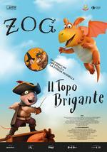 Zog & Il topo brigante [FILM JUNIOR!]
