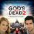 proiezione-evento GOD'S NOT DEAD 2 all'MPX | Mar 30 Maggio e Lun 5 Giugno