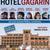 Dessaran Festival: proiezione evento HOTEL GAGARIN all'MPX | Dom 2 Dicembre