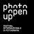 Photo Open Up   proiezioni all'MPX