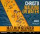 I WONDER STORIES: evento CHRISTO   dal 16 al 19 Giugno