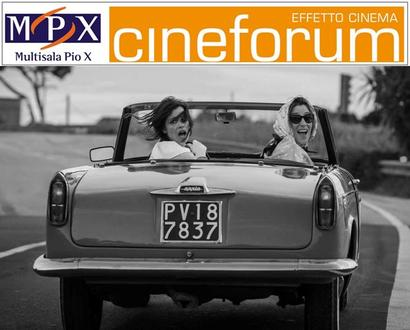 Cineforum Effetto Cinema 2016-2017